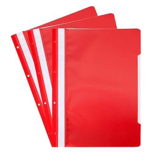 Kns. Sudor Telli Dosya Kırmızılı