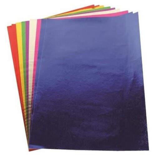 Südor Rainbow Elişi Kağıdı 10lu