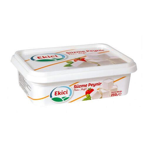 Ekici Beyaz Peynir 250 Gr.