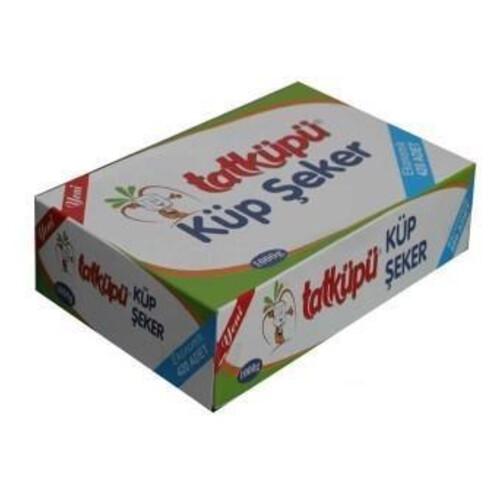 Tatküpü Küp Şeker 1000 Gr.