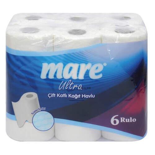 Mare 6'lı Kağıt Havlu