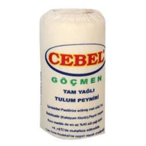 Cebel Bez Tulum Peyniri 700gr.
