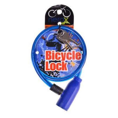 Nerox Bisiklet Kilidi (nrx107)