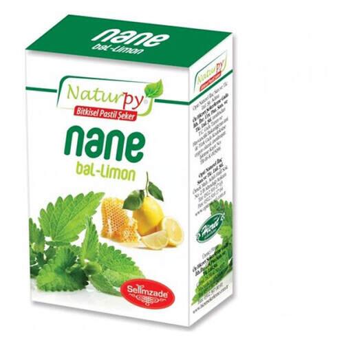 Naturpy Pastil 40gr.nane