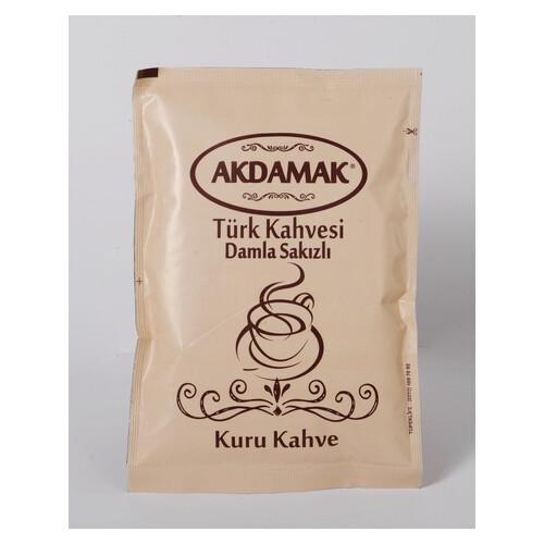 Akdamak Damla Sakızlı Türk Kahvesi 100gr.