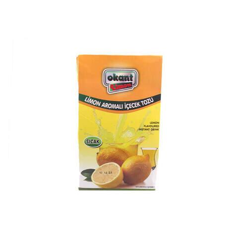 Kant Limon Aromalı İçecek Tozu 250 Gr.