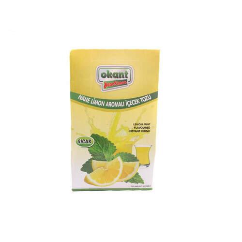 Kant Nane  Limon Aromalı İçecek Tozu 250 Gr.