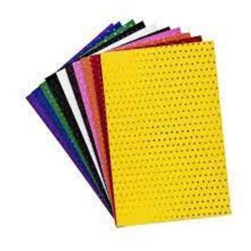 Colorbank Keçe A4 Renkli 10lu