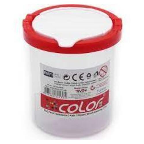 Colorbank Fırça Temizleme Su Kabı