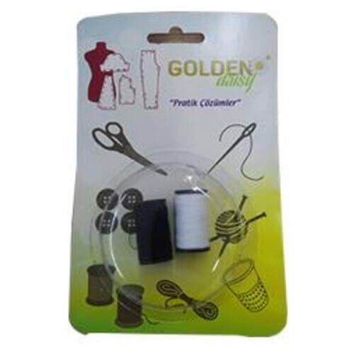 Golden Daisy Dikiş Standı