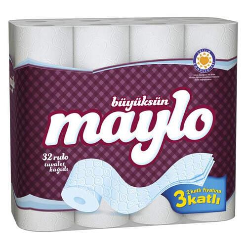 Maylo 32'li Tuvalet Kağıdı