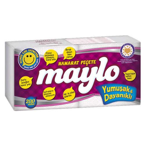 Maylo Peçete 200lü