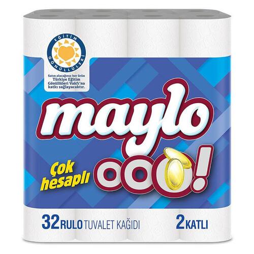 Maylo Ooo Tuvalet Kağıdı 32 Lı