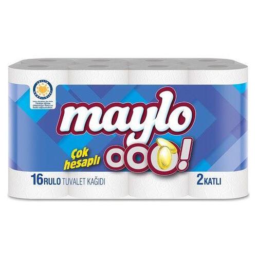 Maylo Ooo Tuvalet Kağıdı 16 Lı