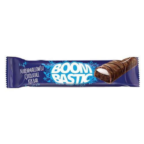 Şölen Boombastic Çikolatalı Kek Bar 40 Gr.
