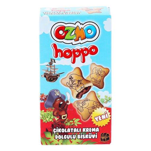 Şölen Ozmo Hoppo Çikolata Dolgulu 40 Gr.