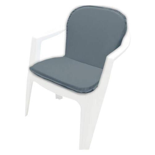Sırtlıklı Sandalye Minderi