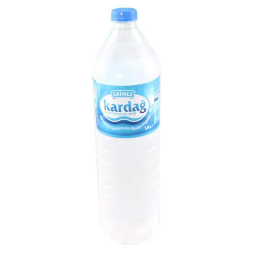 Kardağ Su 1,5 Lt.