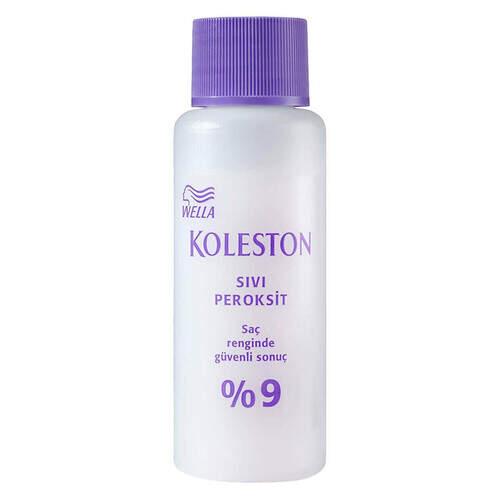 Koleston Sıvı Peroksit %9