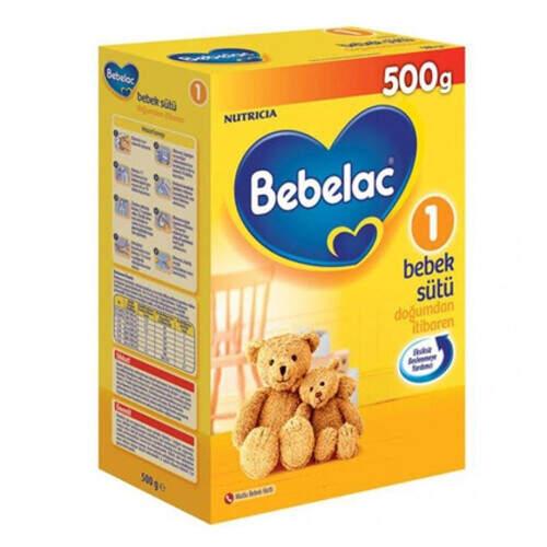 Bebelac Bebek Sütü 1 500 Gr.