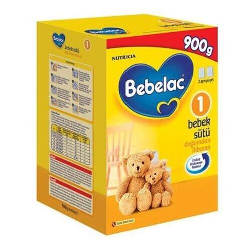 Bebelac Mama-1 900 Gr.