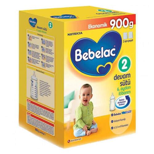 Bebelac Mama-2 900 Gr.