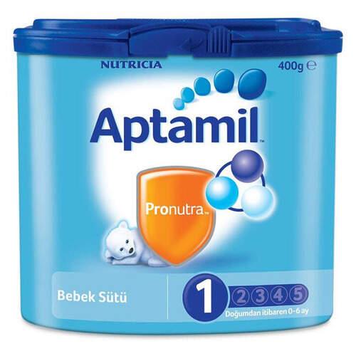 Milupa Aptamil 1 400 Gr.