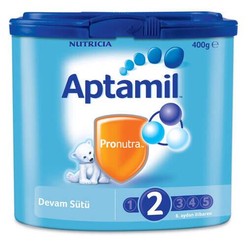 Milupa Aptamil 2 400 Gr.