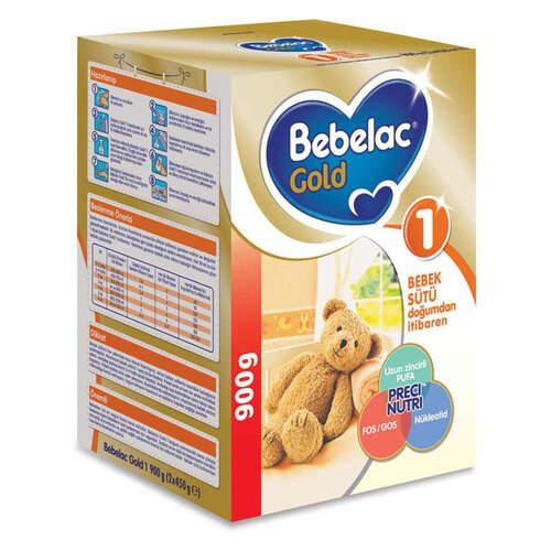 Bebelac Mama Gold-1 900 Gr.