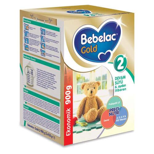 Bebelac Mama Gold-2 900 Gr.