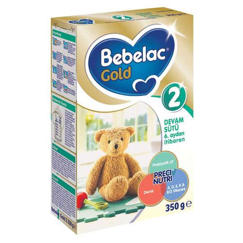 Bebelac Gold Mama 2 350 Gr.