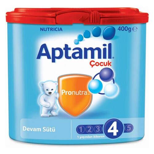 Milupa Aptamil 4 400 Gr.