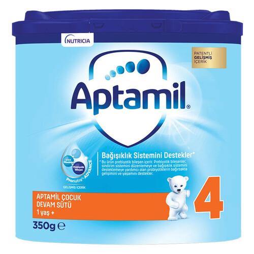 Milupa Aptamil 4 350 Gr.