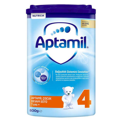 Milupa Aptamil 4 Junior 900 Gr.