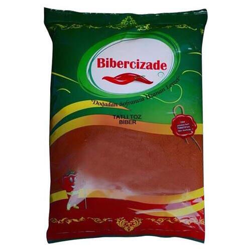Bibercizade Tatlı Toz Biber 50 Gr.