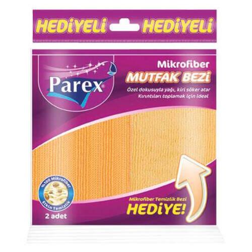 Parex Mutfak Bezi