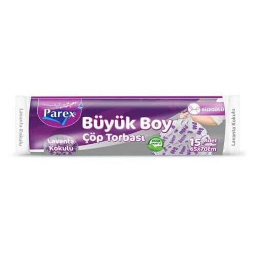 Parex Buz.cop Tor. Lavanta Kokulu Buyuk Boy
