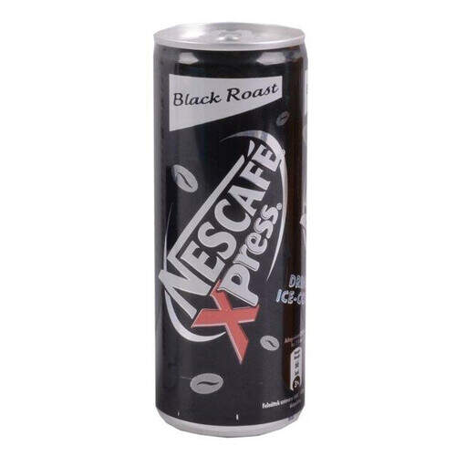 Nescafe Xpress 250ml. Black