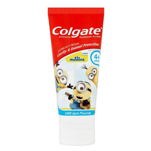 Colgate Minions Çocuk Diş Macunu 50 Ml.