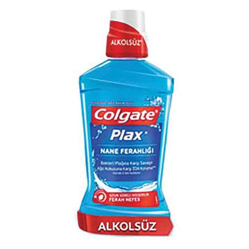 Colgate Plax Serin Nane Ağız Bakım Suyu 100 Ml
