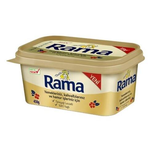 Rama Kase Margarın 450gr