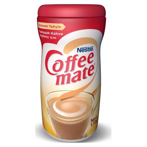 Nestle Coffee Mate 170 Gr.