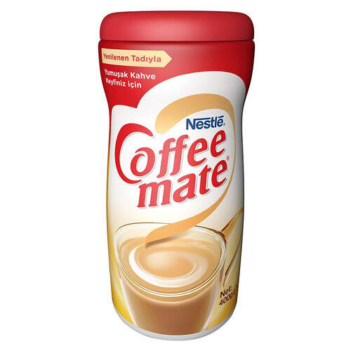 Nestle Coffee Mate 400 Gr.