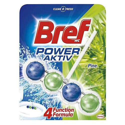 Bref Power Active Çam 50 Gr.