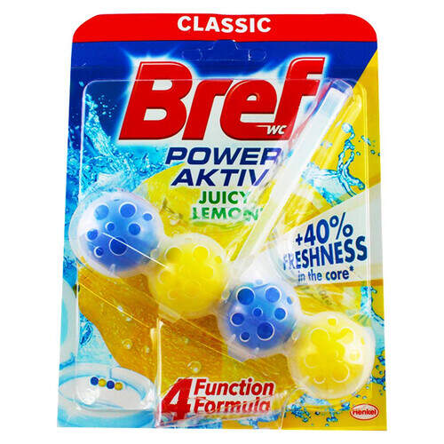 Bref Power Active Limon 50 Gr.