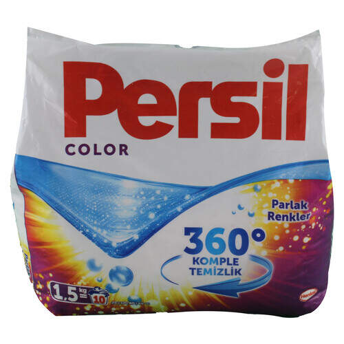 Persil Matik Konsantre Color 1500 Gr.