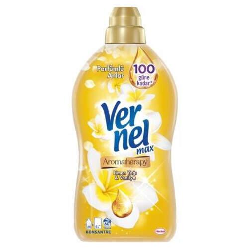 Vernel Max Limon Yağı 1440 Ml.