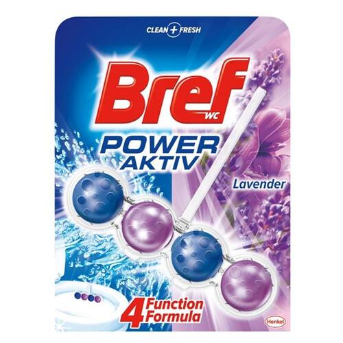 Bref Power Aktıf Lavanta 50 Gr
