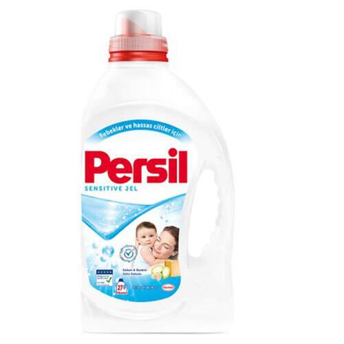 Persil Jel Sensitive Bebek 27 Yıkama 1890 Ml.