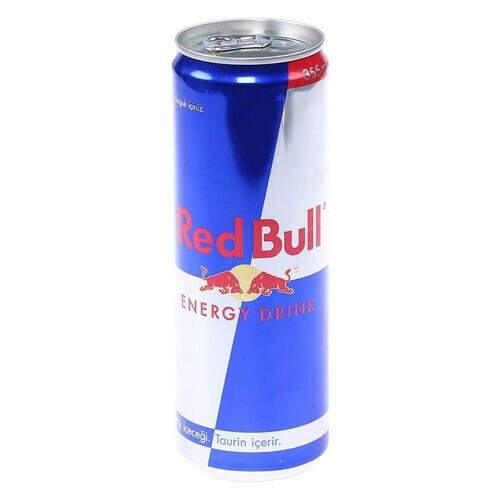 Redbull Enerji İçeceği 355 Ml.